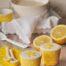Cremoso de limón con Thermomix