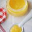 Orange curd con thermomix