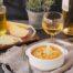 Risotto con sabor a islas Baleares