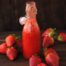 Salsa de fresas con Thermomix