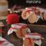 Crema de manzana con canela con Thermomix