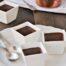 Natillas con cacao puro Valor con Thermomix