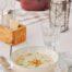 Vichyssoise de pera con parmesano con Thermomix