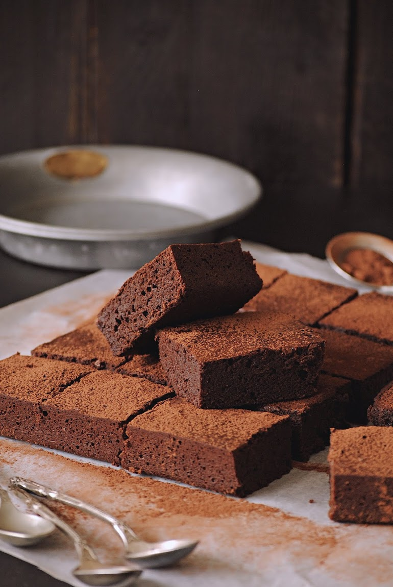 Brownie, un clásico infalible