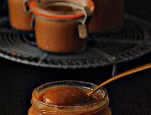 Cómo hacer Apple butter/ mantequilla de manzana