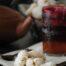 Galletas árabes con agua de azahar con Thermomix