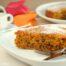 Bizcocho de zanahoria con Thermomix