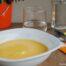 Crema de zanahoria con Thermomix