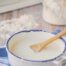 Bechamel con thermomix