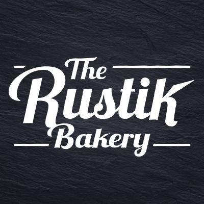 Logo The Rustik Bakery