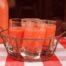 Zumo de tomate con Thermomix