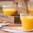 Crema de zanahoria al curry con Thermomix