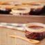 Granadas con vino al aroma de canela con Thermomix