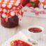 Mermelada de fresas con Thermomix