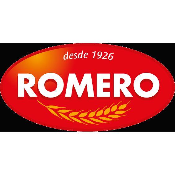 Pastas Romero logo