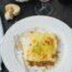 Pastel de carne con puré de patata con Thermomix