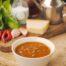 Pesto rosso siciliano con Thermomix