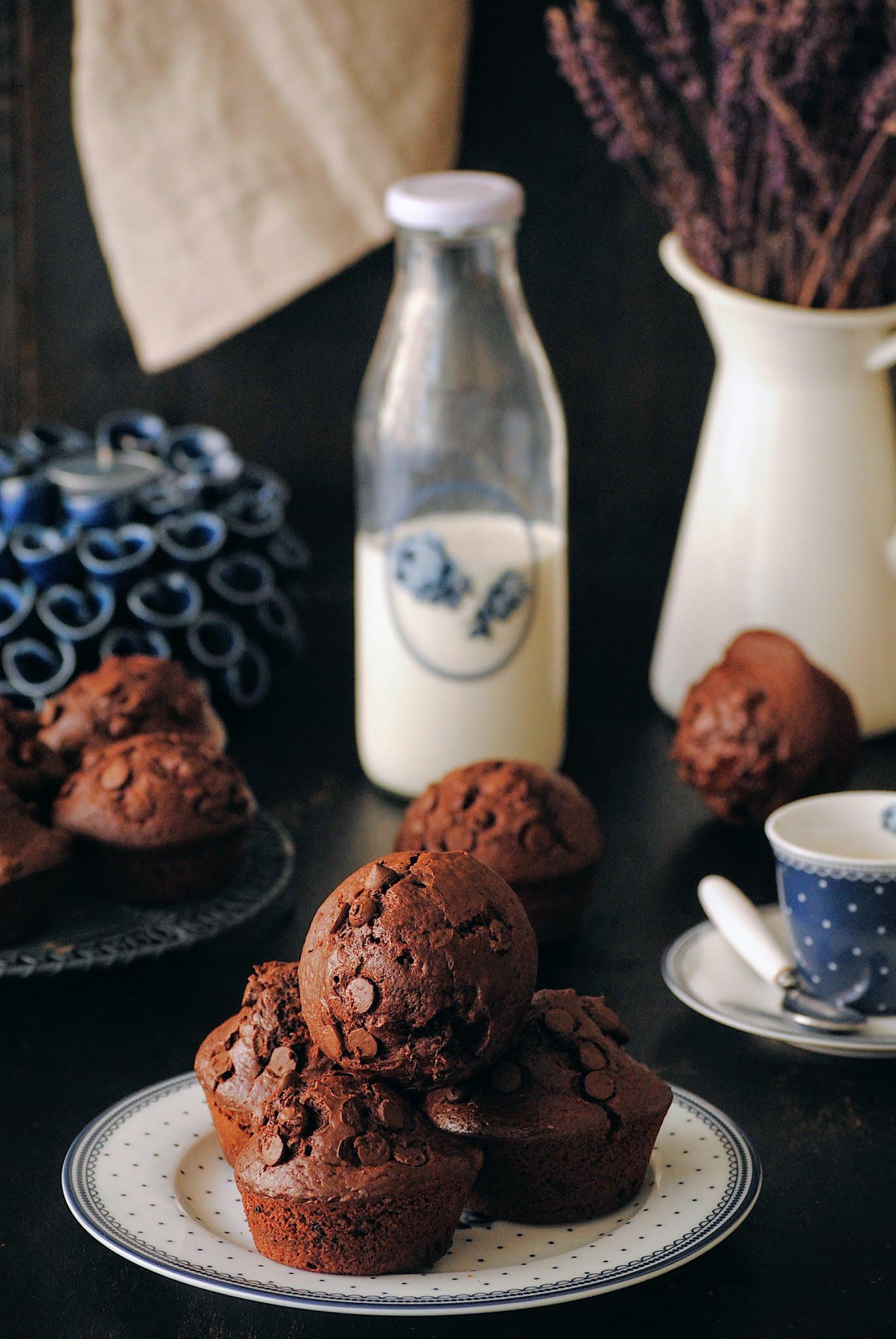 Muffins Starbucks