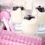 Mousse expres de yogur y queso con Thermomix