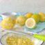 Cómo aprovechar limones