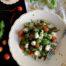 Ensalada de judías de Jamie Oliver
