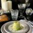 Guarnición de patat y brócoli
