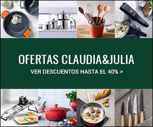 Claudia & Julia Cocinando con Neus